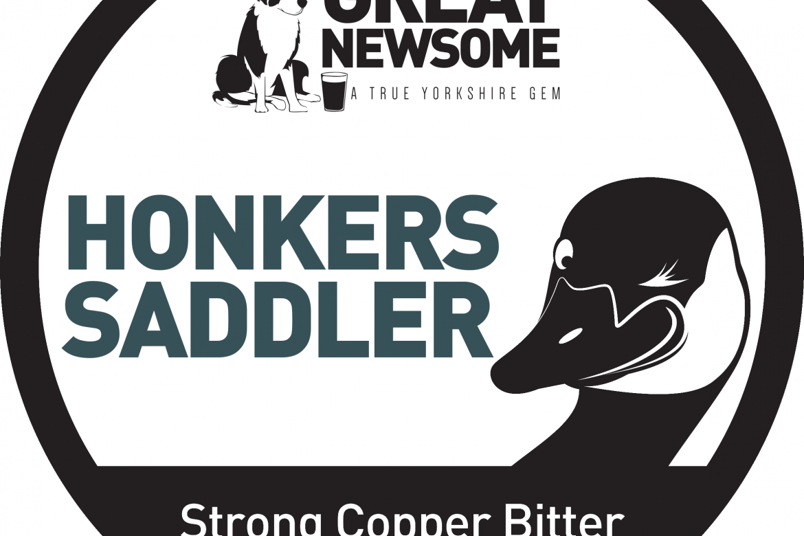 (Honkers Saddler Pumpclip)