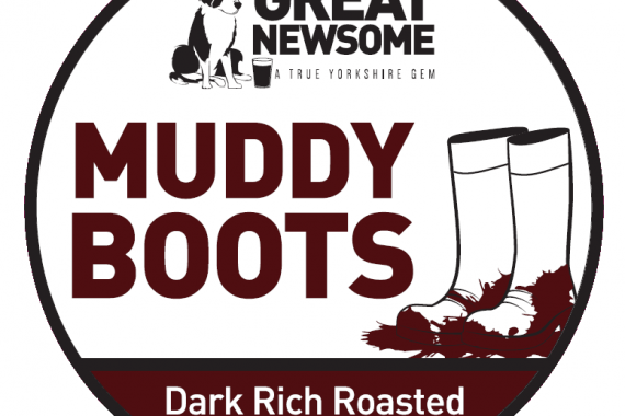 Muddy Boots: October's Session Porter