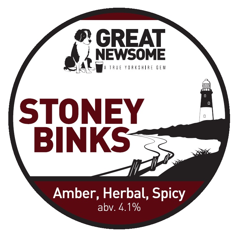 Stoney Binks