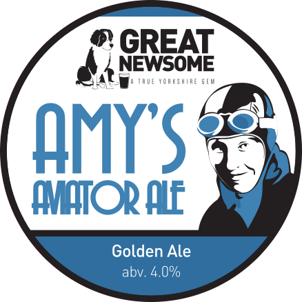 Amy's Aviator Ale