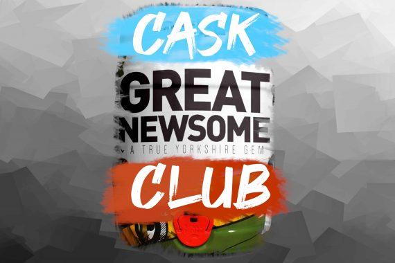 Keg Club Logo