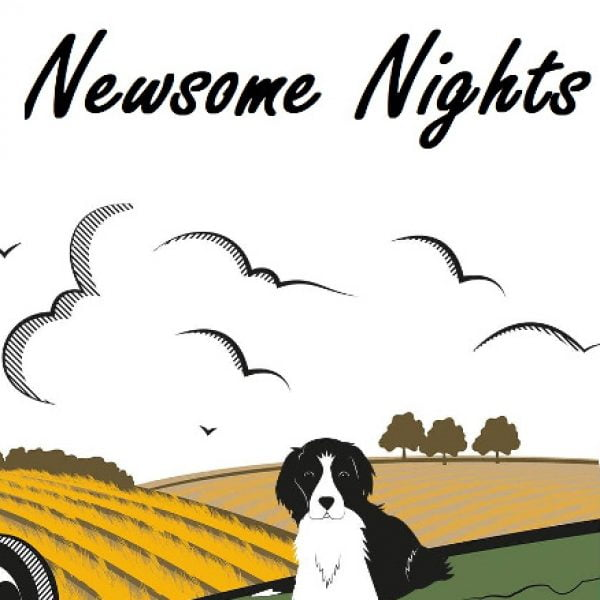 Newsome Nights. An open mic and beer night.