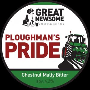 Ploughman's Pride