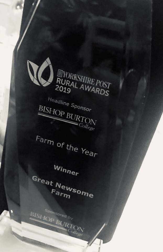 Farm of the Year 2019